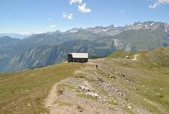 Santuario della Clavalit. (GiannLui) Tags: santuario laclavalit valledaosta 20072016 2016 esposizionemanuale strada montagna altamontagna cheneil clavalit ruleuf16 regola del 16 regoladel16 sunny16rule chamois vadaosta cervino alpi montecervino
