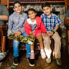 DSC_0832 (errolviquez) Tags: familia hijos paseos costa rica bela ja naturaleza catarata sobrinos