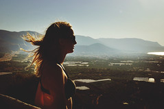 (Laura Marchini) Tags: landscape motorbike journey greece friends wind hair freedom mountain top street road rock ontheroad sun sunset sunny days holiday breathe motor sky skyline sea nature aridity pic picture photography photo nikon nikond90