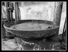 2016-08-02_Moulin-N&B-0012 (Hacheme 26) Tags: architecturebtiments btiments moulineau noiretblanc olive olivier vgtaux mollanssurouvze auvergnerhnealpes france