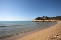 Cassibile - Gelsomineto beach (vincos) Tags: beach cassibile sicily sicilia italy landscape seascape