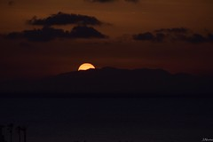Relieve (juliosabinagolf.) Tags: sky nikon nikkon d3300 sunset sun sol atardecer cielo comunidadespaola