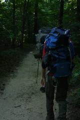 IMG_4469 (lojackr) Tags: nolandtrail t200 hike