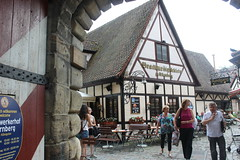 Nrnberg, Handwerkerhof (Davydutchy) Tags: nrnberg nuremberg neurenberg bayern bavaria beieren deutschland germany duitsland allemagne brd handwerkerhof craftmens court arts crafts july 2016