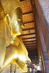 20160912Bangkok (ish_jp) Tags: bangkok olympus gold budda em5