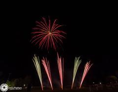 Beaudesert Show 2016 - Friday Night Fireworks-59.jpg (aussiecattlekid) Tags: skylighter skylighterfireworks skylighterfireworx beaudesertshow2016 qldshows itsshowtime beaudesert aerialshell cometcake cometshell oneshot multishot multishotcake pyro pyrotechnics fireworks bangboomcrackle