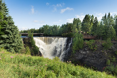 DSC_0863-Edit (claudiu_dobre) Tags: kakabeka falls provincial park ontario waterfall hiking trail canada nature landscape thunderbay ca
