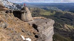 Bell Rock (1015m), Hawkes Bay, NZ - 21/8/16 (Grumpy Eye) Tags: nikon d7000 nikkor 24mm 14 bell rock hawkes bay kaweka rangers