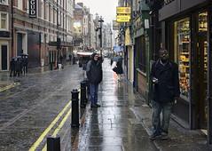 London_DSC01330F (JPPimenta) Tags: near leicester square london art artistic color street rain umbrella people