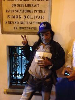 Colombia - Estado de Quindio - Viaje de benchmarking al triangulo del cafe en colombia