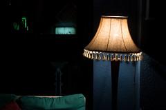 DSC_0062 (l_napishvili) Tags: light night interior design color lighting vintage lamp