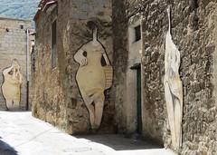 Grandi Donne (ANNA ALESI) Tags: orgosolo murales sardegna sardinia italia italy barbagia ollolai nuoro