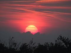 Herfstzon (Omroep Zeeland) Tags: zonsopkomst westkapelle