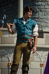 DSC_0174 (photosbyjenna) Tags: disney disneyworld world wdw waltdisneyworld magic kingdom magickingdom tangled frozen anna elsa mickey mickeymouse minnie donald goofy rapunzel flynn