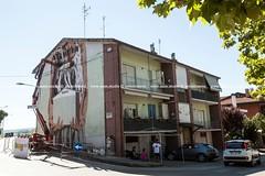 BAGOUT16_ph_antoniosena133 (.A+) Tags: street art lioni bagout antoniosena sena murales murals murele graffiti writers arte strada