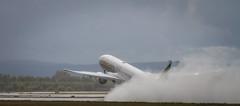A6-ECO - Boeing 777-36N(ER) - Emirates (KnutHSolberg) Tags: a6eco gardermoen osl osloairportgardermoen oslolufthavngardermoen aviation akershus norway boeing77736ner emirates boeing aircraft