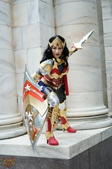Dragoncon 2016 Cosplay (V Threepio) Tags: dragoncon2016 cosplay costume photography cosplayer photoshoot posing modeling sonya7r sonyalpha 2870mm unedited unretouched straightfromcamera fantasy scifi comiccon dressup atlanta outfit geekculture dc2016 comics girl female wonderwoman