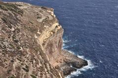 DSC_2324 Dingli Cliffs (David Barrio Lpez) Tags: dingli dinglicliffs acantilado cliff mar mediterraneo sea mediterraneam tuitiofideietobsequiumpauperum ordendemalta orderofmalta hospitalarios ordendesanjuandejerusaln malta malto republicofmalta repubblikatamalta europe europa nikon d90 nikond90 davidbarriolpez davidbarrio