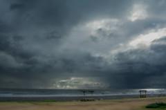 i l o k a (creonte05) Tags: nikon d7100 2485mmf284d explore eduardomiranda chile playa photoshop 2016 color nubes mar oceano ocean flickr iloca dslr
