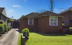 29 Wilson Street, North Ryde NSW