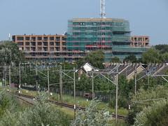 IMG_4341 (Momo1435) Tags: alphen aan den rijn stationsgebied