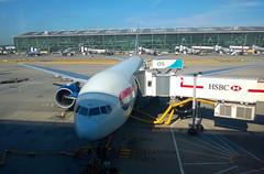 British Airways Boeing 777 G-ZZZA (Mike (Radiostationx)) Tags: gzzza b777200 ba