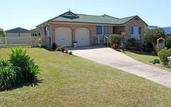 22 Cyrus Saul Circuit, Frederickton NSW