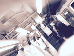From the Hip (goofcitygoof) Tags: septa philadelphia