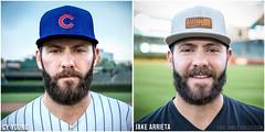 Jake-Arrieta (ericjameswalsh) Tags: chicago cubs pitcher cy young jake arrieta baseball all star
