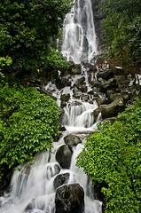 Amboli Ghat Waterfall (Paramantapa Dasgupta (PD)) Tags: travel india green waterfall monsoon slowshutter maharashtra sahyadri foggyweather nd8 amboli westernghat paramantapa sonynex5 sel16f28 ambolihillstation ambolidhabdhaba