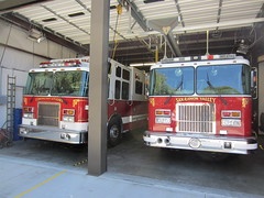 San Ramon Valley Fire Protection District - CS131 and BS31 (34ENGINE34) Tags: rescue alarm station truck ambulance siren firedepartment emergencyresponse engine31 e31 pm31 station31 srvfpd sanramonvalleyprotectiondistrict paramedic31
