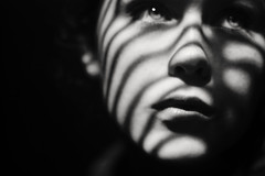 ~~~~~~~~~ (Hannah Vickers) Tags: portrait blackandwhite selfportrait girl lines self canon mine hannah vickers idk blahhh rawrrr ishouldbestudying mrrrr jtownchick
