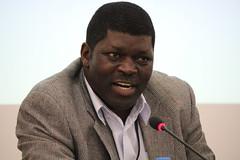 Dr Bob Mtonga