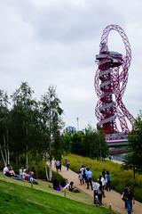 - (shahriyar21) Tags: london olympics inspire orbit generation stratford 2012 paralympics a