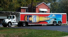 Home Delivery (Cragin Spring) Tags: beer rural illinois midwest cerveza il corona delivery bier piwo deliverytruck beertruck northernillinois cornonabeer