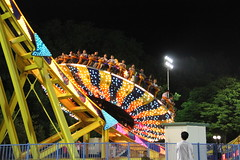 Kaeson Youth Funfair (Laika ac) Tags: funfair northkorea pyongyang dprk kaesonyouthfunfair