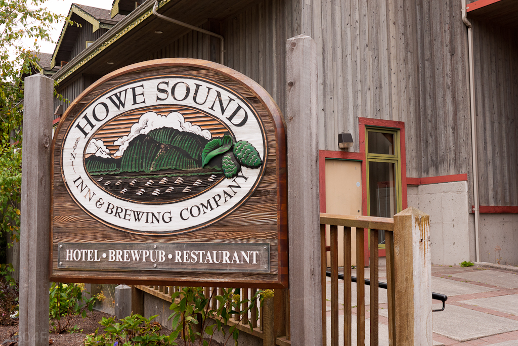 Howe Sound Inn & Brewing Company