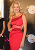 Jerry Hall Strictly Come Dancing 2012 launch