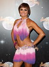 Flavia Cacace Strictly Come Dancing 2012 launch
