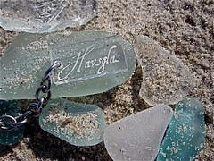 Havsglas Sverige 001 (Havsglas Sverige) Tags: sverige seaglass strandglas havsglas