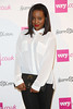 Keisha Buchanan - London Fashion Week Spring/Summer 2013