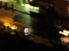 no proper maintenance (meeeeeeeeeel) Tags: street black night dark weird blurry grain outoffocus noise alternative