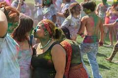 Festival of Color (18 of 49).jpg (bknabel) Tags: color chalk westvirginia krishna hindu holi newvrindaban moundsville festivalofcolors canon5dmkii bradknabel bknabel ©bradknabel