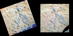 s-1P401082527EFFBW00P2564L234567R1234567regTx2 (hortonheardawho) Tags: york opportunity mars meridiani lake color rock closeup 3d whitewater cape false endeavour 3074