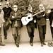 Le Boy's Band des Bals, des BBK et des crématoriums