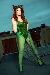 "Poison Ivy is comin' to town • <a style=""font-size:0.8em;"" href=""http://www.flickr.com/photos/76071066@N00/7999755335/"" target=""_blank"">View on Flickr</a>"