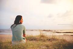 Charlotte (mark_stevo) Tags: portrait beach girl canon jersey channelislands stouens canoneos5dmarkiii