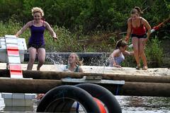 "Lowland Games ""River Knock-Out Challenge"" (lens buddy) Tags: uk wet water sport canon fun glamour lads somerset rafting knockout familyfun watersports splash fancydress prettygirls dirtysocks muchelney wetsocks wetboys langport watergames wetclothes thorney wetgirls eos50d rafti eos7d sydenhamcameraclub crazyra"