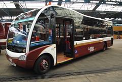 40 (Callum Colville's Lothian Buses) Tags: edinburgh solo lothian lothianbuses edinburghbus optar madderandwhite sn08bzc optarsolo