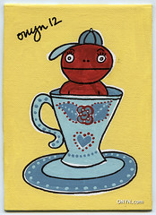 ONYN-00517 (ONYN Paintings) Tags: original urban get flower colour london art cup smile illustration painting happy folkart outsiderart heart graphic image tea sale folk outsider contemporaryart contemporary unique picture wallart frog give canvas urbanart cap gift buy present colourful teacup saucer eastlondon baseballcap onyn wwwonyncom onyncom